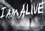 I Am Alive Uplay CD Key