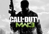 Call of Duty Modern Warfare 3 UNCUT Steam Key