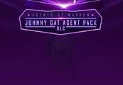 Agents of Mayhem - Johnny Gat Agent Pack DLC Steam CD Key