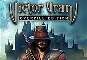 Victor Vran Overkill Edition Steam CD Key