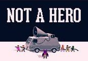 Not a Hero Steam CD Key
