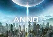 Anno 2205 Clé Uplay