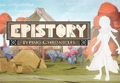 Epistory - Typing Chronicles Steam CD Key