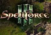 SpellForce 3 EU Steam CD Key