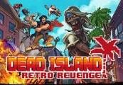 Dead Island Retro Revenge Steam CD Key