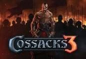 Cossacks 3 Clé Steam