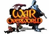 War for the Overworld Standard Edition Steam CD Key
