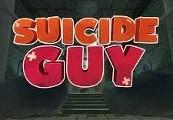 Suicide Guy Steam CD Key