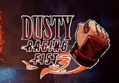 Dusty Raging Fist EU PS4 CD Key