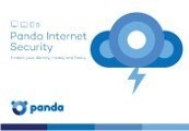 Panda Internet Security 2018 (1 Year / 3 PC)