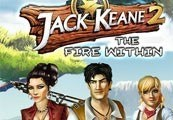 Jack Keane 2 - The Fire Within Steam CD Key