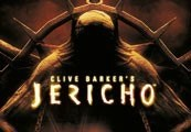 Clive Barkers Jericho Steam CD Key