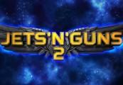 Jets'n'Guns 2 Steam CD Key