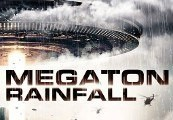 Megaton Rainfall Steam CD Key