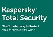 Kaspersky Total Security 2019 Multi-Device European Union Key (1 Jahr / 2 Geräte)