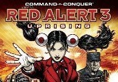 Command & Conquer: Red Alert 3 - Uprising Steam CD Key