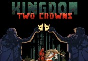 Kingdom Two Crowns Steam CD Key