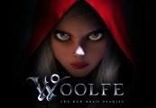 Woolfe - The Red Hood Diaries Steam CD Key