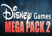 Disney Mega Pack: Wave 2 Steam CD Key