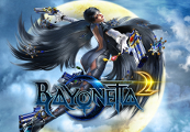 Bayonetta 2 US Nintendo Switch CD Key