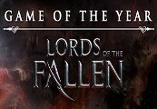 Lords of the Fallen Game of the Year Edition Clé Steam