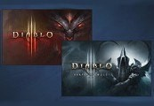 Diablo 3 Battlechest EU Clé Battle.net