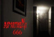 Apartment 666 Steam CD Key