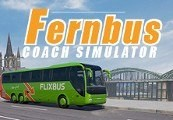 Fernbus Simulator Steam CD Key