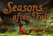 Seasons after Fall Clé Steam