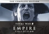 Total War: Empire Collection | Steam Key | Kinguin Brasil