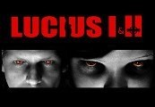 Lucius Complete Pack Steam CD Key