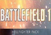 Battlefield 1 - Hellfighter DLC RU/EU/AU PS4 CD Key