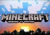 Minecraft Windows 10 Edition PC CD Key