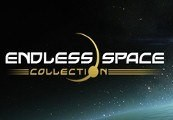 Endless Space Collection Steam CD Key