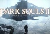 Dark Souls II: Scholar of the First Sin Upgrade Steam CD Key