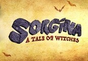 Sorgina: A Tale of Witches Steam CD Key