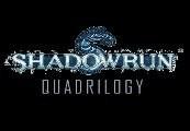 Shadowrun: Quadrilogy Steam CD Key