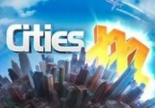 Cities XXL Steam CD Key