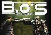 Bet on Soldier Steam CD Key