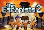 The Escapists 2 Steam CD Key