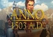 Anno 1503 A.D. GOG CD Key