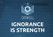Orwell: Ignorance is Strength Steam CD Key