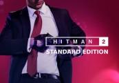 Hitman 2 RU VPN Required Steam CD Key