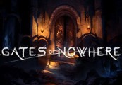 Gates Of Nowhere Steam CD Key