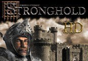 Stronghold HD Steam CD Key