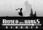 Armed with Wings: Rearmed Steam CD Key