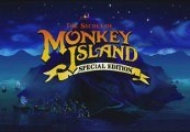 The Secret of Monkey Island: Special Edition Steam Gift
