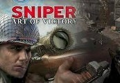 Sniper Art of Victory Steam CD Key