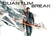 Quantum Break Clé Steam
