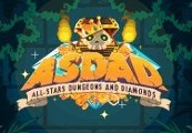 ASDAD: All-Stars Dungeons and Diamonds Steam CD Key